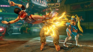 Street Fighter V R. Mika - 10_nadeshiko_drop_kick (Copy)