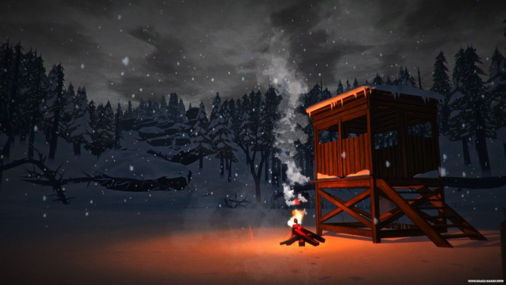 The Long Dark 4