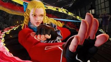 Street Fighter V - Karin 07_ca_start