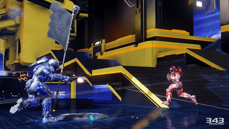 Arena and Warzone are the heart and soul of the Halo 5 experience.
