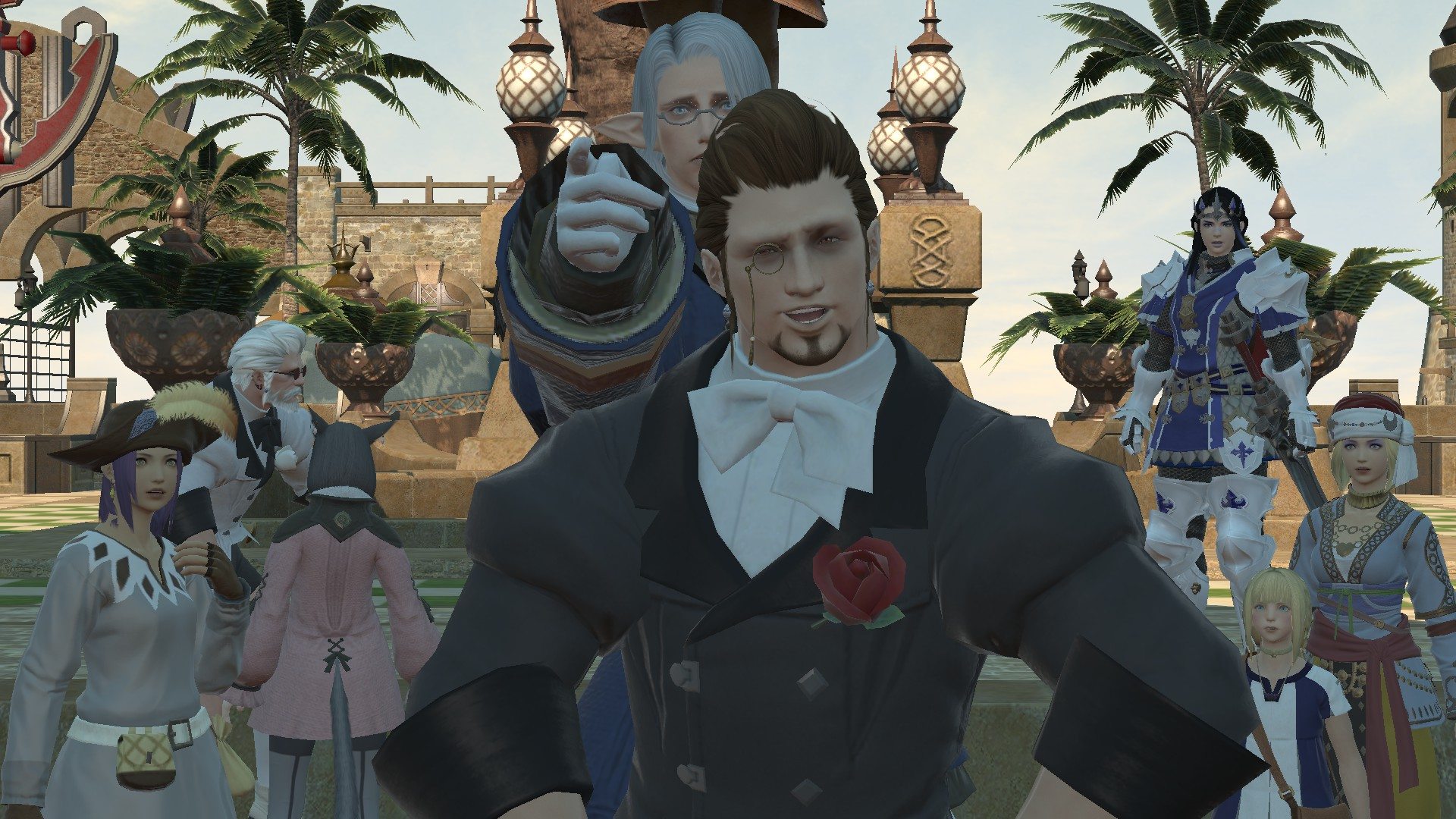 10 Things I Learned from Playing Final Fantasy XIV - The Koalition