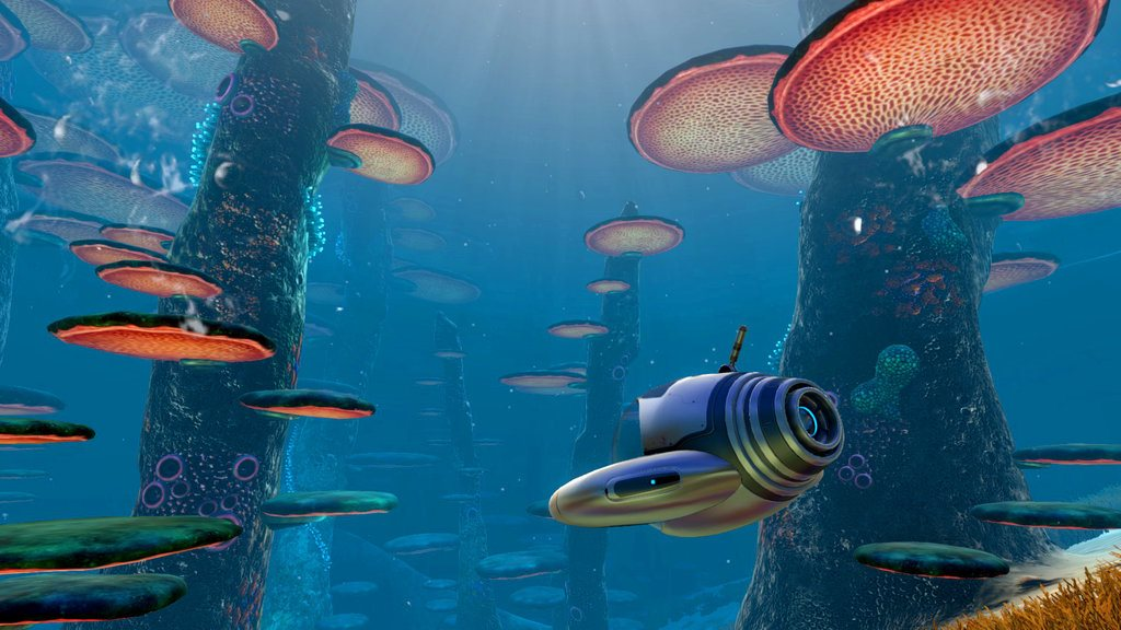 Useful Tips For Exploring Surviving In Subnautica The Koalition We looked at the scanner room and the scanner room hud. useful tips for exploring surviving