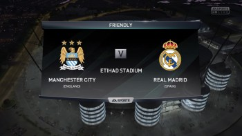 man city vs real madrid