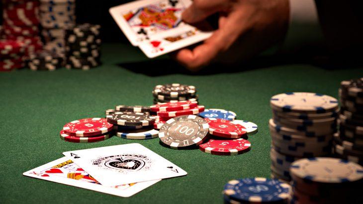 spells luck gambling