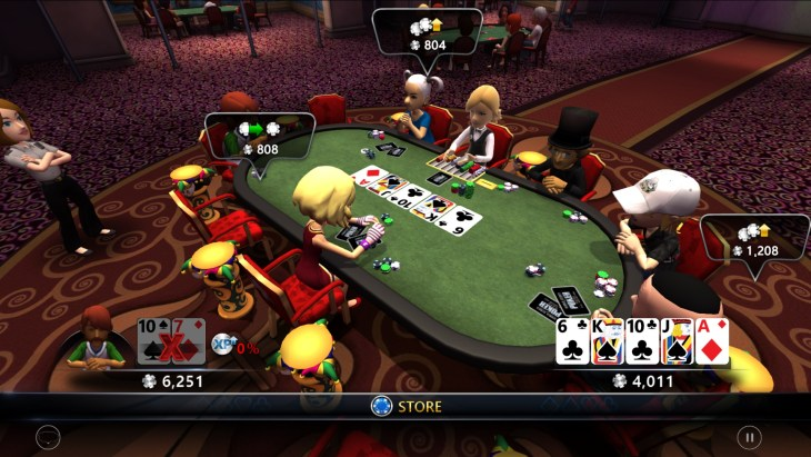 Online Poker tournaments are other viable ways to make money.