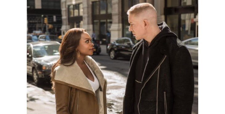 Tasha confronts Tommy about Ghost
