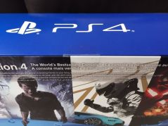 Rumor PS4 Slim 4