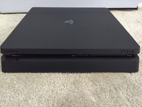 Rumor PS4 Slim 6