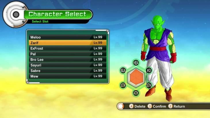 xenoverse2-character-select