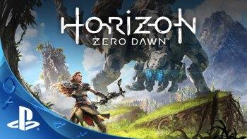 Horizon Zero Dawn Review - Guerrilla Games' Magnum Opus