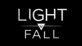 Light Fall: A Beautiful New Platformer With A Twist - Hands-On
