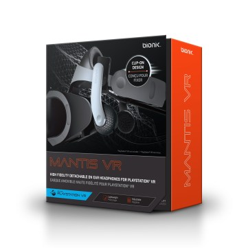 Mantis VR 1