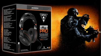 Astralis and Turtle Beach Partner Up as New Elite Pro Headset is Announced