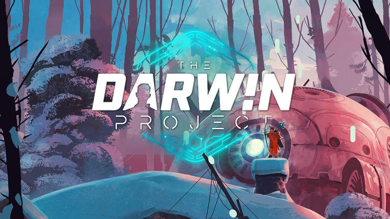 The Darwin Project Announced For Xbox One Amp Windows 10