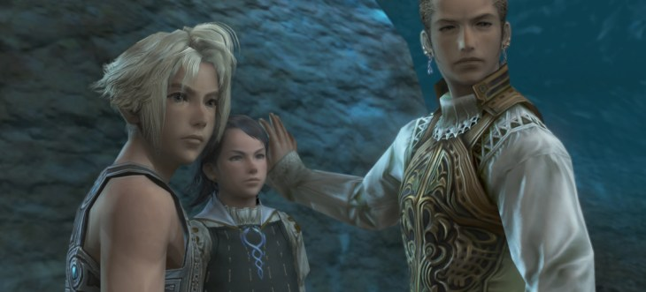 Final Fantasy XII The Zodiac Age screenshot