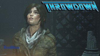 Throwdown Ep. 148 - A Texture is Worth a Thousand Words