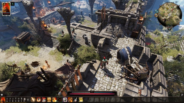 divinity original sin enhanced edition update gog