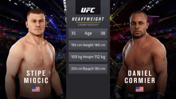 UFC 226: Holloway vs. Ortega – Featherweight Title Match – CPU Prediction