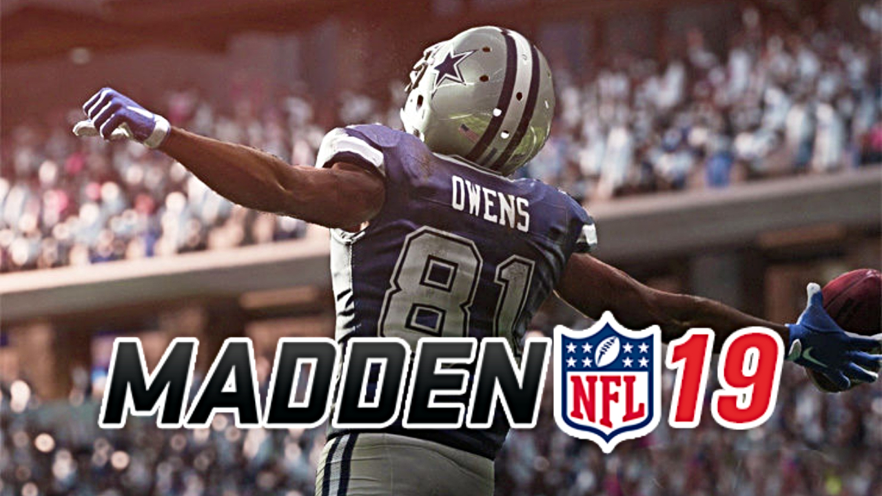 Madden NFL 19 – Latest News and Updates  The Koalition