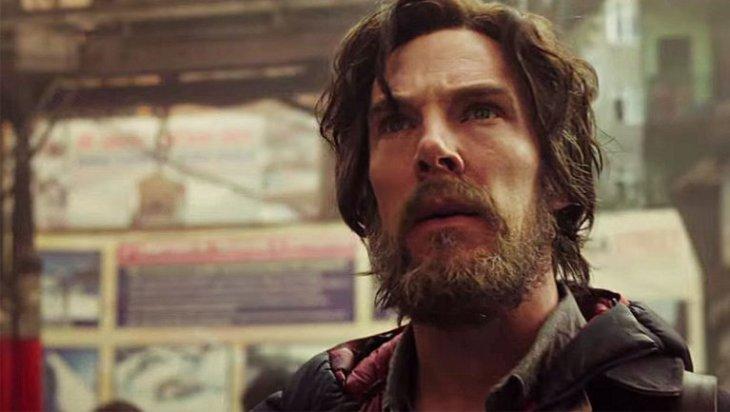 Benedict Cumberbatch should play Geralt in The Witcher Netflix series