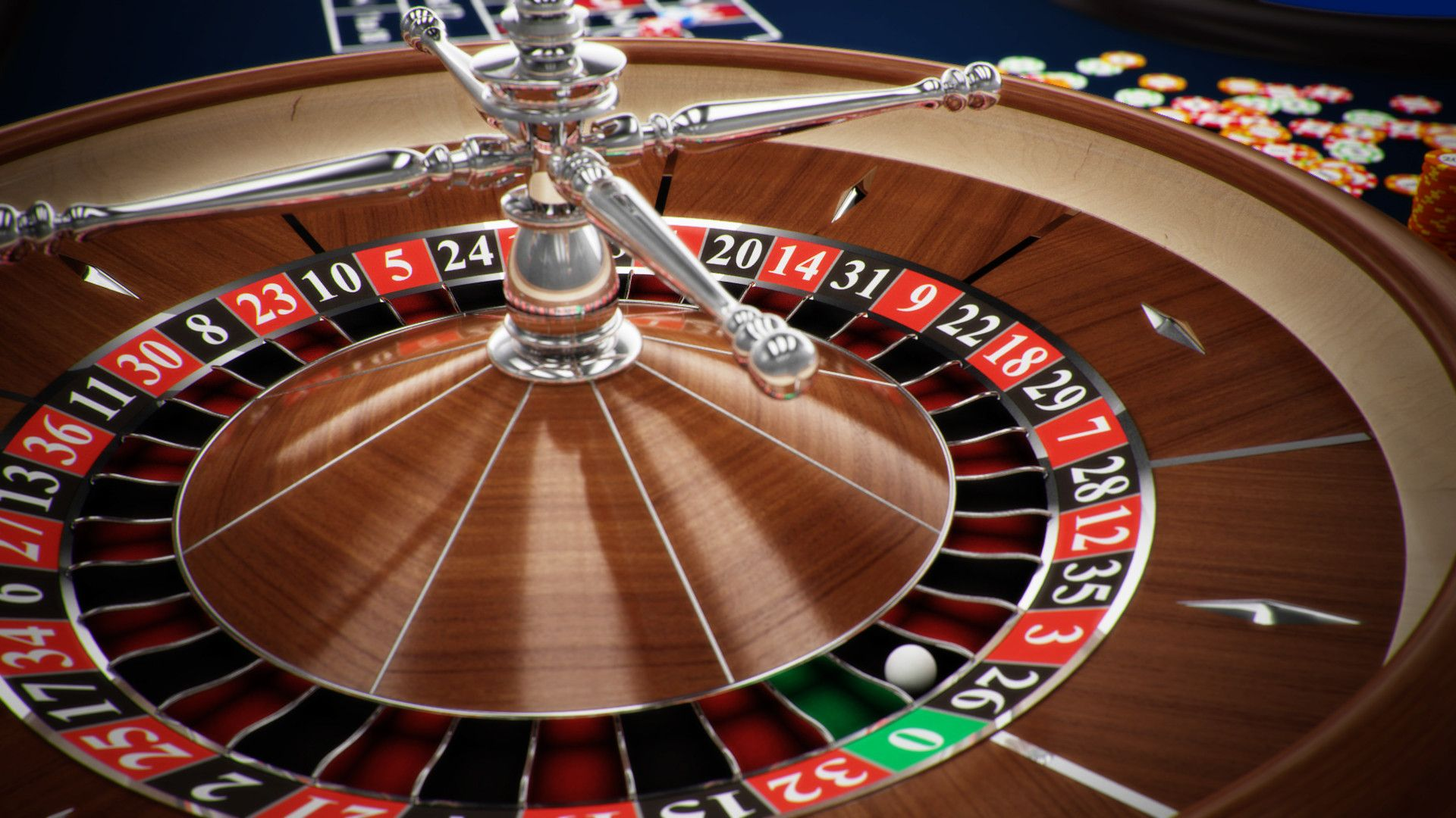 Maths: The Key To Roulette Gold? - The Koalition