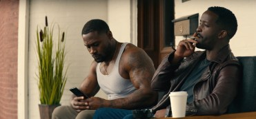 """Still from BET's """"Tales"""" episode 201 - Kanye West - Brothers. (Photo: BET)"""