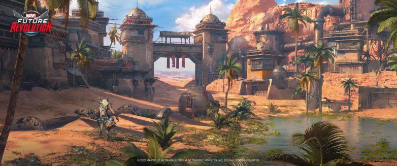 Great Desert of Sakaar_01