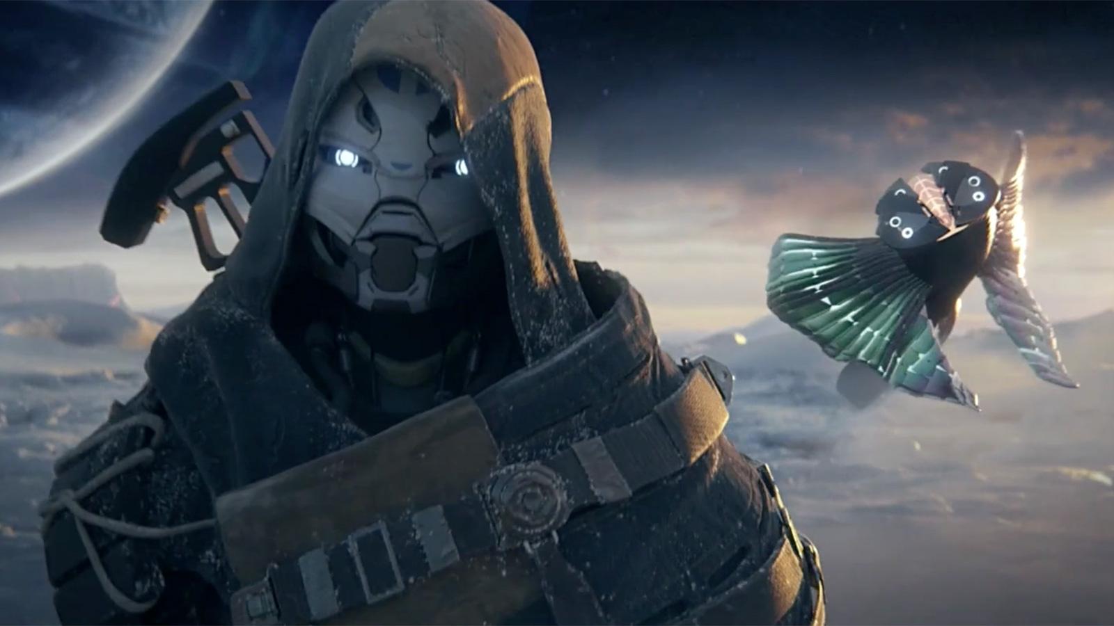 Destiny 2  Beyond Light Expansion Is Delayed Until