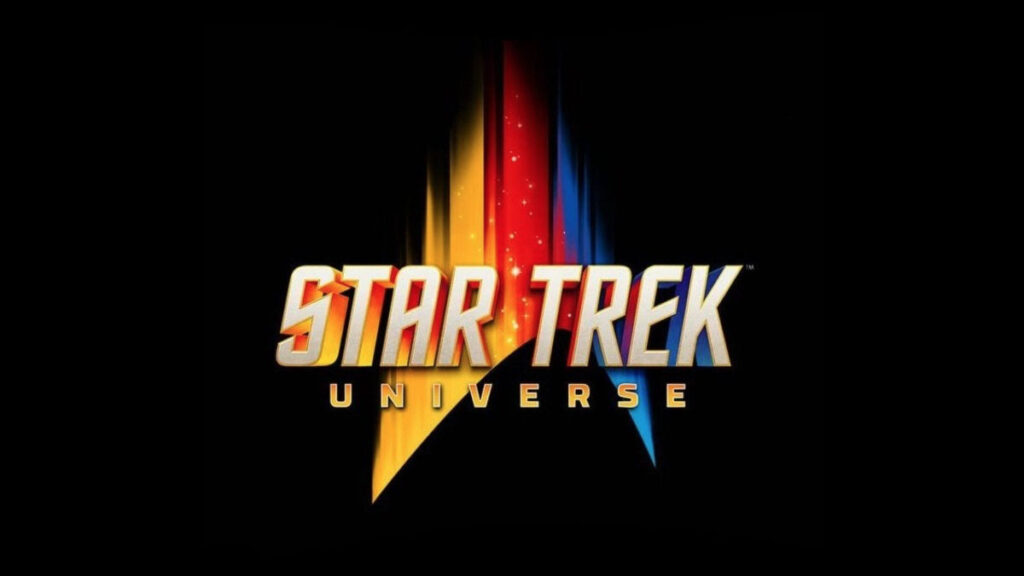 Star Trek 2021 Serie