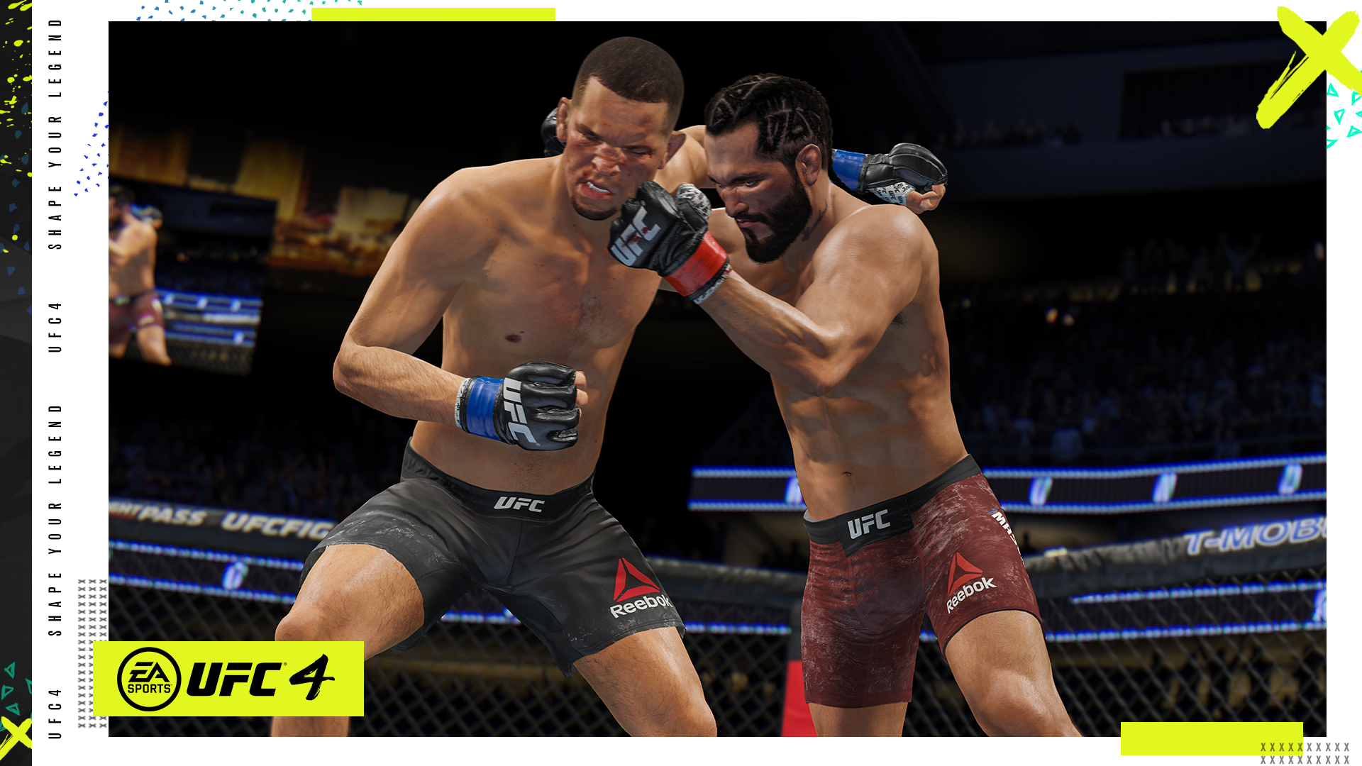 Werdum wins chaotic co-main; Rivera, Andrade also ...  |Ufc