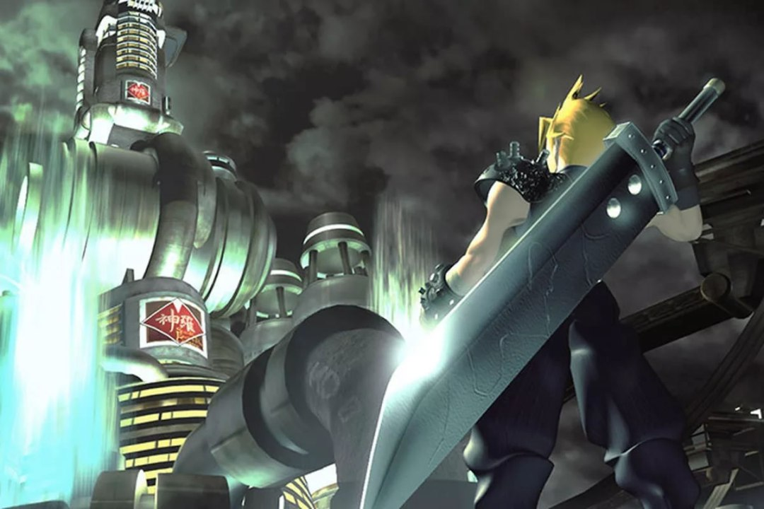 Final Fantasy 7 Coming to Game Pass