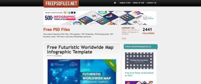 free graphic design templates