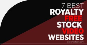 Read more about the article 7 Best Royalty-Free Stock Video Websites to Download