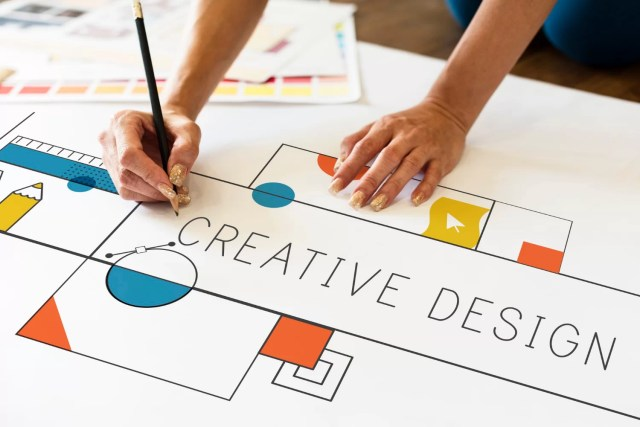 You, Me And Graphic Design: The Truth
