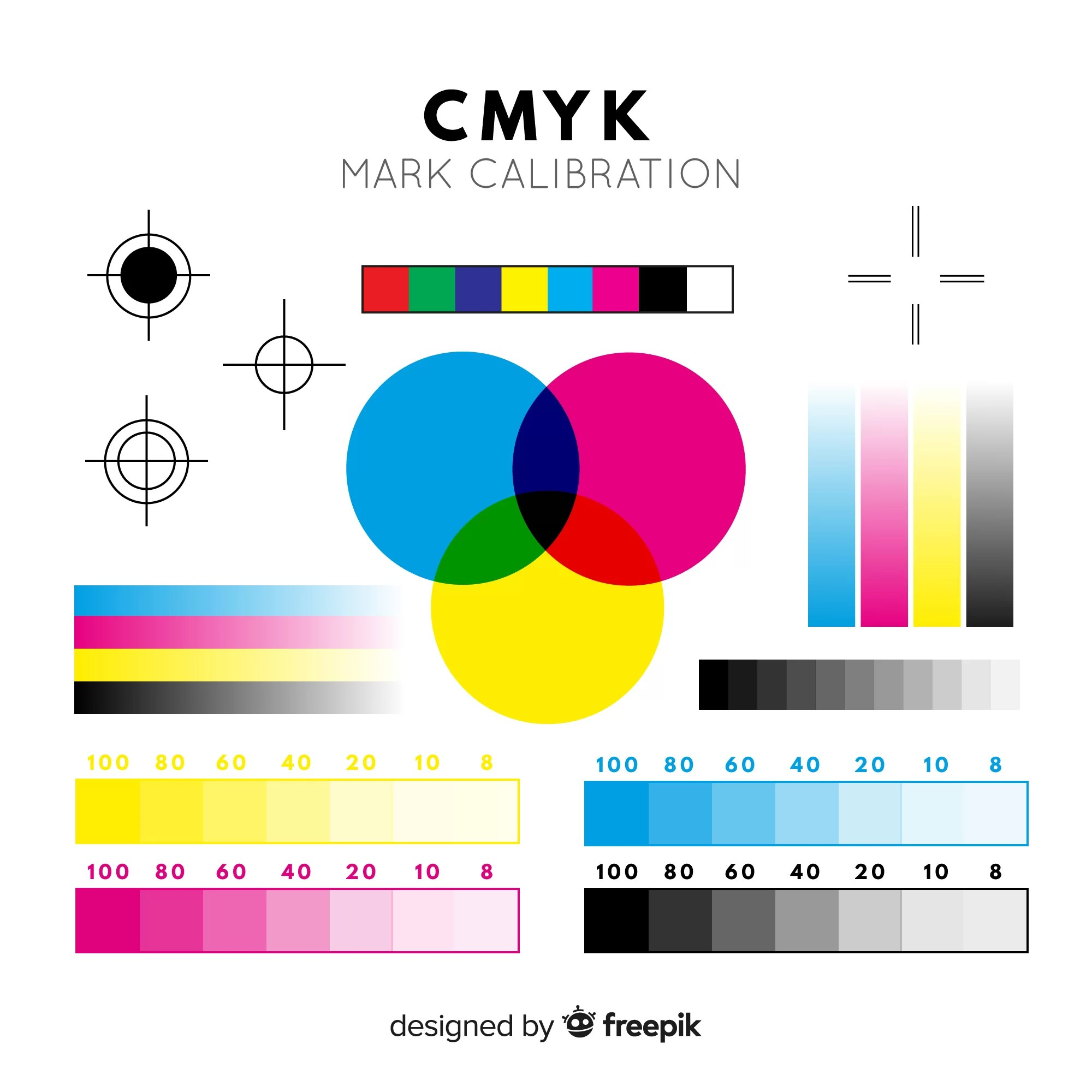 RGB vs CMYK: What You Should Know About Printing