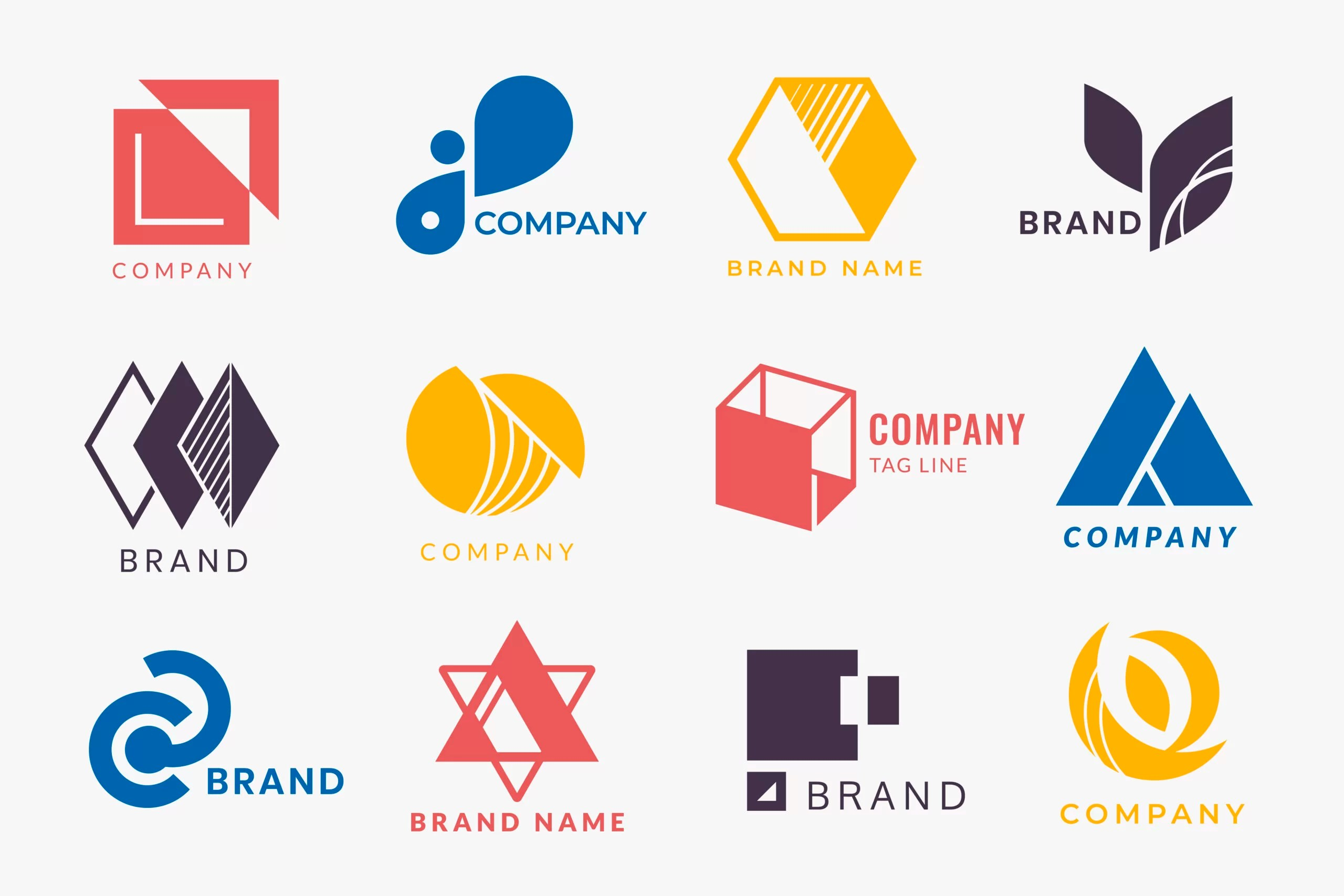 Create Your Own Logo with Free Logo Maker in Seconds
