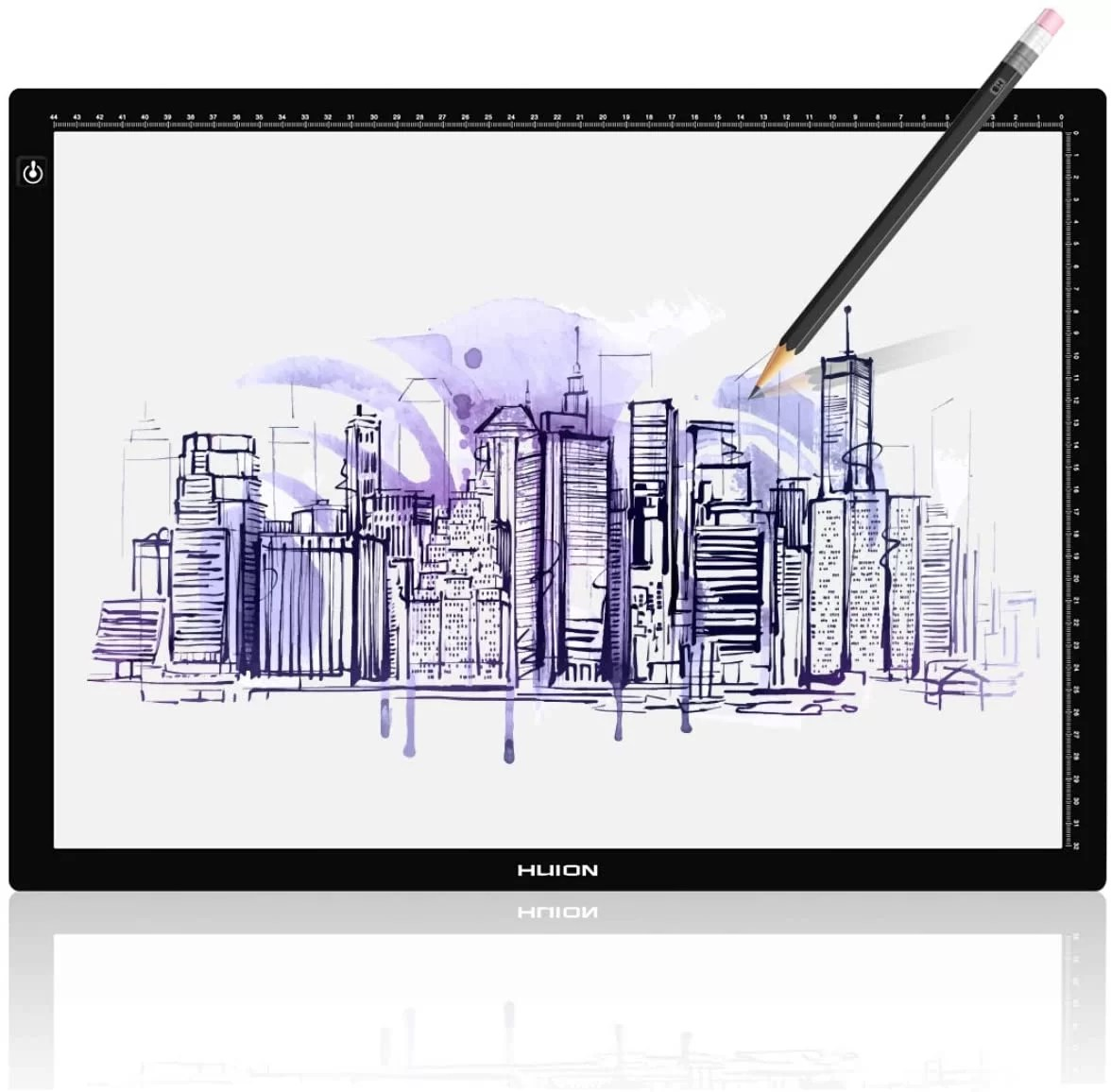 Best Lightbox for Tracing Illustration To Enhance Your Design Process