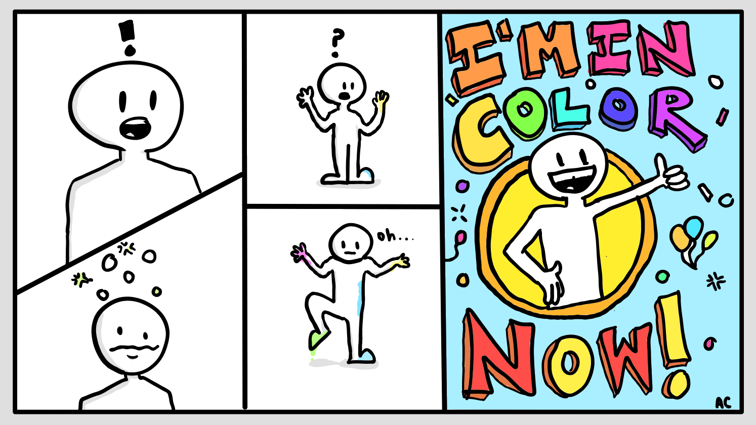 colorcartoon