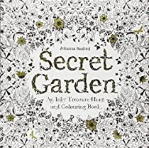 Secret Garden Book Review