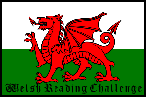 The Welsh Reading Challenge 2010