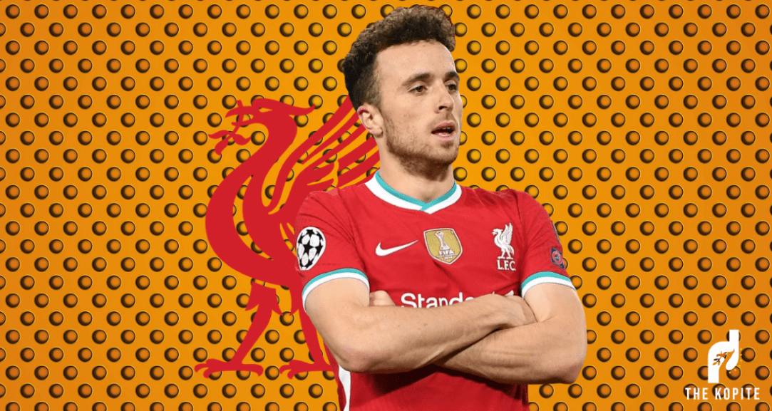 the kopite liverpool have found their portuguese perfection in superstar diogo jota superstar diogo jota