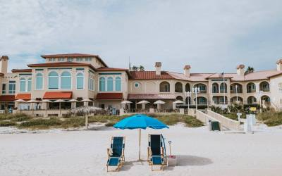 Nocatee Resident Perks: The Lodge & Club