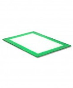 2 pieces Silicone mat