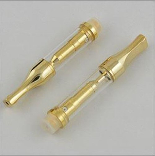 vape cartridge gold