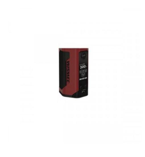 Red Wismec Reuleaux RX GEN3
