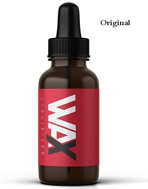 wax liquidizer 15 mil original