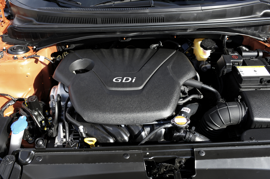 Hyundai 1.6 gdi engine problems