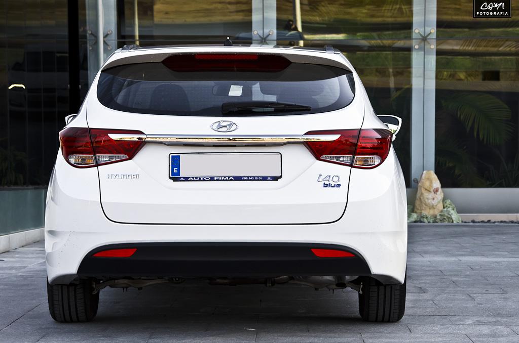 review: 2012 hyundai i40 cw blue drive 1.7 crdi 136 hp. - korean car