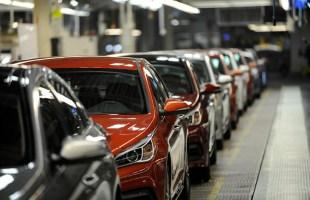 Hyundai Motor Manufacturing Alabama (HMMA)