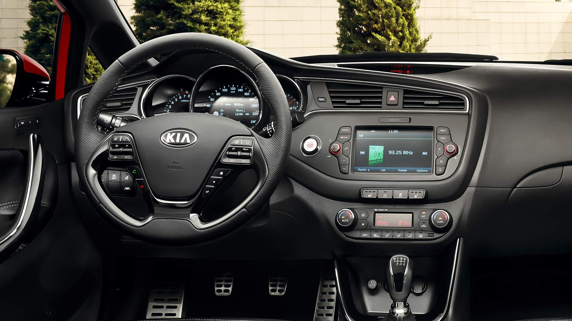 Ceed 2016 2019 2020 Car Release Date
